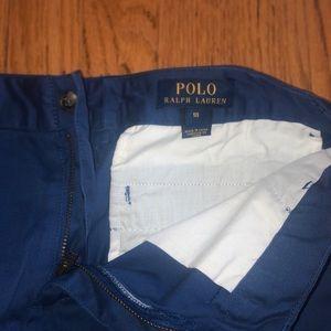 Navy polo boys shorts (18)